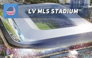 Nowy projekt: Kolejne podejście dla MLS w Las Vegas