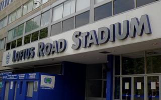 Londyn: QPR oddają nazwę dla walki z nożownikami