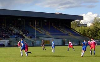 Olsztyn: Stadion Stomilu do... rozbudowy?