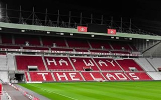 Anglia: Sunderland szuka sponsora dla nazwy