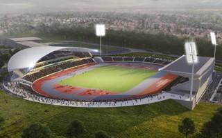 Birmingham: Tak będzie wyglądać główna arena Commonwealth Games
