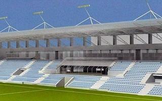 Radom: Chętnych nie ma, stadion wciąż rozkopany
