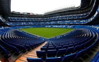 Madryt: Przebudowa Bernabéu już się komplikuje
