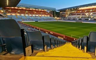 Birmingham: Aston Villa sprzedaje stadion i ma kłopoty