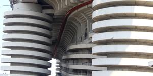 Mediolan: Studium wykonalności nowego San Siro gotowe