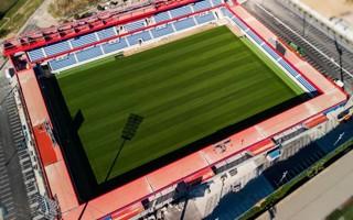 "Barcelona: Otwarcie nowego ""Mini Estadi"" 27 sierpnia"