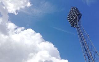 Szczecin: Testy oświetlenia, fatalny raport i dalsza budowa