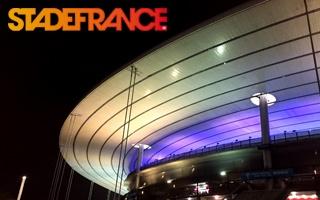 """Paryż: Francja musi """"pozbyć się"""" Stade de France"""