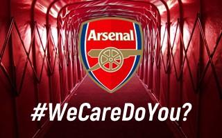 Londyn: 100 tysięcy kibiców Arsenalu domaga się zmian