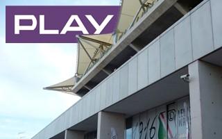 Warszawa: Legia wprowadzi 5G, ale tylko dla wybranych
