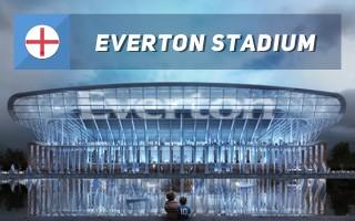 Nowy projekt: Everton wreszcie odsłania karty
