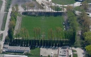 Lubin: Zapomniany stadion w cieniu Zagłębia