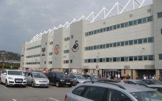 Walia: Współgospodarz Swansea City wyprowadza się ze stadionu