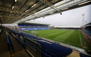 Anglia: Peterborough United kupi swój stadion