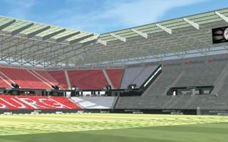 Fryburg: Freiburg pokazuje, jak zadbać o kibica na nowym stadionie