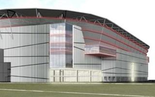 Belgia: Royal Antwerp może budować drugą nową trybunę