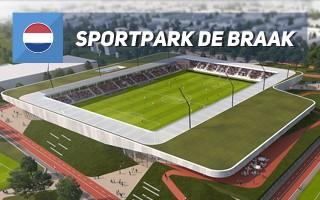 Nowy projekt: Zielony stadion w Helmond