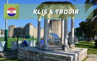 Nowe stadiony: Małe skarby Dalmacji