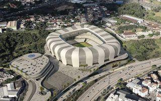 Brazylia: Atlético Mineiro jeszcze bliżej własnego stadionu