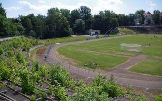Wałbrzych: Będzie remont Stadionu Miejskiego