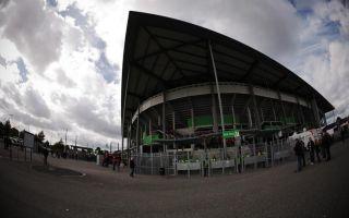 Wolfsburg: Stadiony VfL jeszcze bardziej zielone