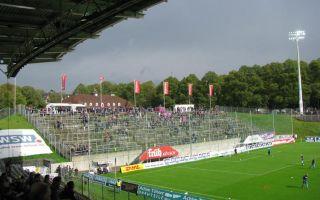 Niemcy: Projekt Stadion am Zoo do zatwierdzenia