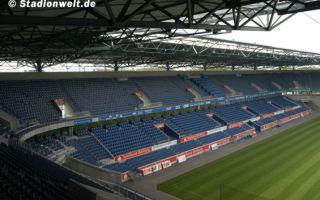 Niemcy: Problemów z dachem na stadionie w Duisburgu ciąg dalszy