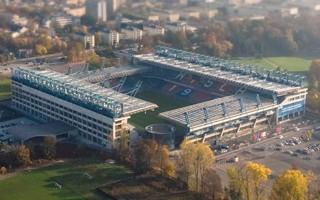 Kraków: Architekci przyznali, że stadion jest szpetny
