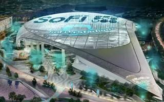 Los Angeles: Najdroższy już z nazwą – SoFi Stadium