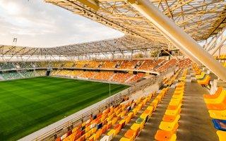 Bielsko-Biała: Jasne zasady – 20 tys. za mecz