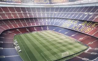 Barcelona: Nowe Camp Nou dopiero w 2024
