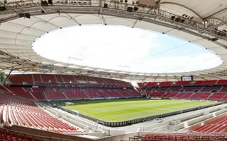 Stuttgart: Duże wydatki przed Euro 2024