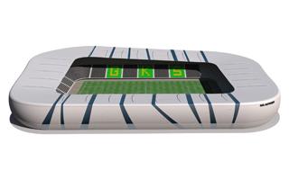 Jastrzębie-Zdrój: Nowy stadion – intencje są, ale co dalej?