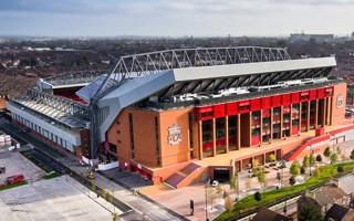 Liverpool: Anfield wkrótce bezgotówkowe
