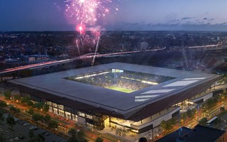 USA: Budowa w Columbus rozpoczęta