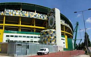 Lizbona: Stadion Sportingu imienia CR7?
