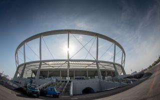Chorzów: Hokej na Stadionie Śląskim jednak nie w tym roku