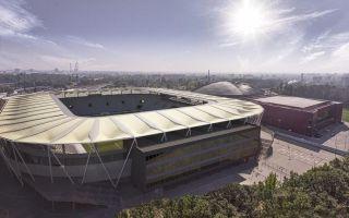 Łódź: Tak będzie wyglądał stadion ŁKS-u