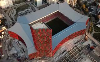 Albania: Znamy datę otwarcia narodowego stadionu Albanii