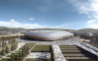 Florencja: Duży krok w kierunku budowy nowego stadionu