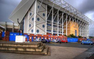 Leeds: Możliwa rozbudowa Elland Road