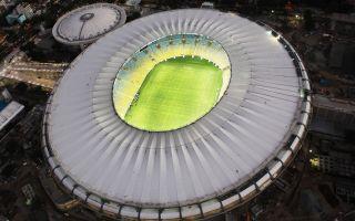 Rio de Janeiro: Finał Copa Libertadores 2020 na Maracanie