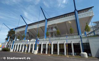 Norymberga: Przyszłość Max Morlock Stadion