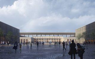 Warszawa: Miasto wstrzymuje prace nad modernizacją stadionu Polonii