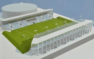 Radom: Umowa 8 listopada, nowy stadion za rok