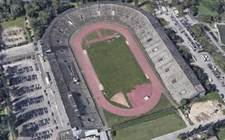 Warszawa: Stadion Skry zamknięty ze względów bezpieczeństwa