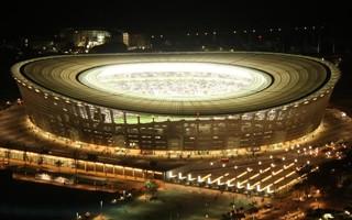 Kapsztad: Tylko rugby ratunkiem dla Cape Town Stadium?