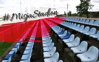 #MisjaStadion: 81-85 – mała piątka