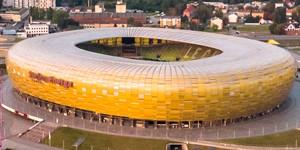 Gdańsk: Ile spółki miejskie wydają na Stadionie Energa?