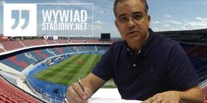 """Wywiad Stadiony.net: """"La Nueva Olla może jeszcze urosnąć"""""""